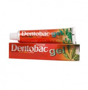 Dentobac Gel Regular 100gm