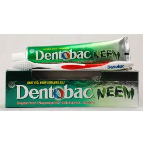 Dentobac Neem Toothpaste 180g