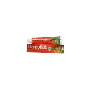 Dentobac Gel Regular 15gm